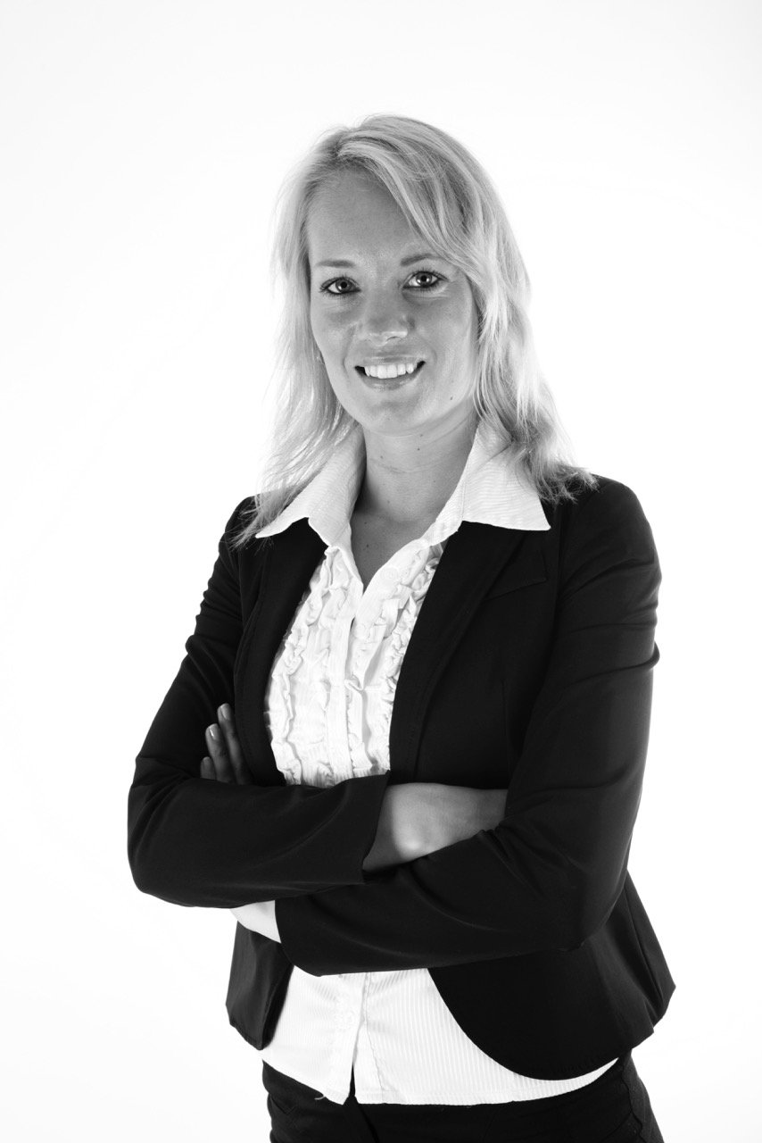 Nathalie van der Steen